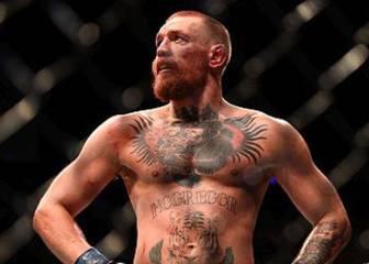 """""""Acabaré con McGregor en dos asaltos, lo haré ver a Jesús"""""""
