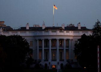 En vivo | El futuro de la 'Casa Blanca' está en juego