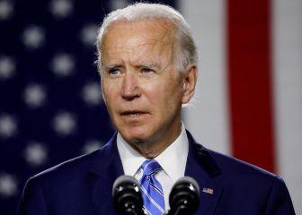 Resultado Final: Biden se impuso de forma contundente