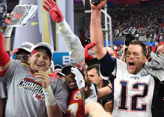 Super Bowl LV enfrentará a sus últimos dos QBs ganadores
