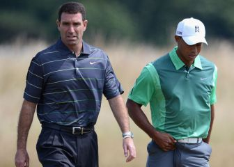 Mark Steinberg, el hombre de confianza de Tiger Woods