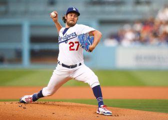 Dodgers usarán a Bauer a pesar de reciente escándalo