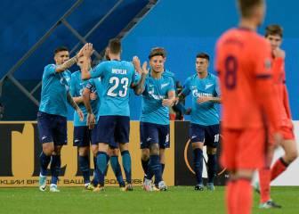 El Gobierno Vasco advierte de la posible llegada de aficionados ultras del Zenit