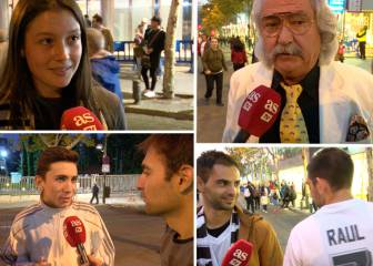 ¿Qué piensa el Bernabéu de Karim Benzema? ¿Es el mejor?