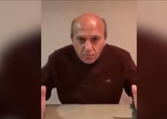 Del Nido manda un mensaje al sevillismo para tranquilizar tras el derbi