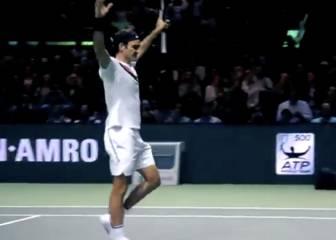 Federer es historia viva, ¿qué ha pasado desde su primer nº 1?