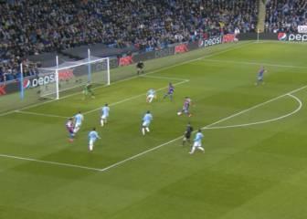 ¿Defendió tan mal Danilo para que Guardiola reaccionase así?