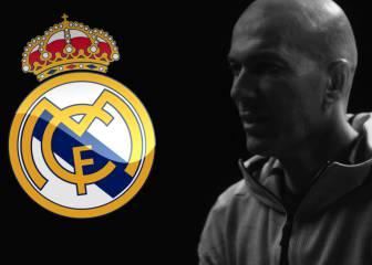 ¿Qué significa la camiseta para ti? Zidane emocionará al madridismo