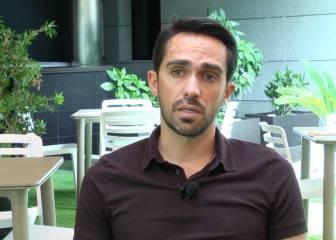 """Contador, sobre el 'caso Froome': """"Se tenía que haber resuelto más rápido"""""""