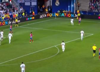 Nadie se explica lo de Marcelo en el 2-2: un error que cuesta un título