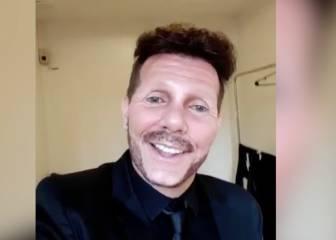 El 'Simeone' youtuber que arrasa en la red: imperdible su frase final