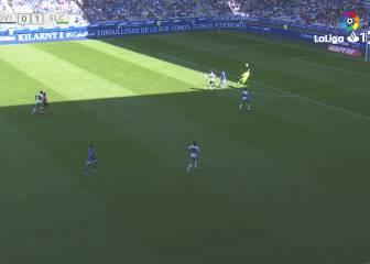 Ver para creer: José Juan firmó la pifia del año en LaLiga 1|2|3