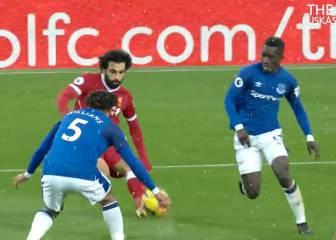 ¡Sorpresón en el Premio Puskas! Con este gol se lo llevó Salah