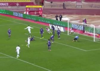 Cesc ya decide para el Mónaco: ¡Zapatazo para la remontada!